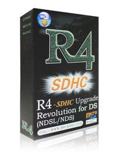 Firmware for R4 SDHC 2016 : 3dshacks - reddit